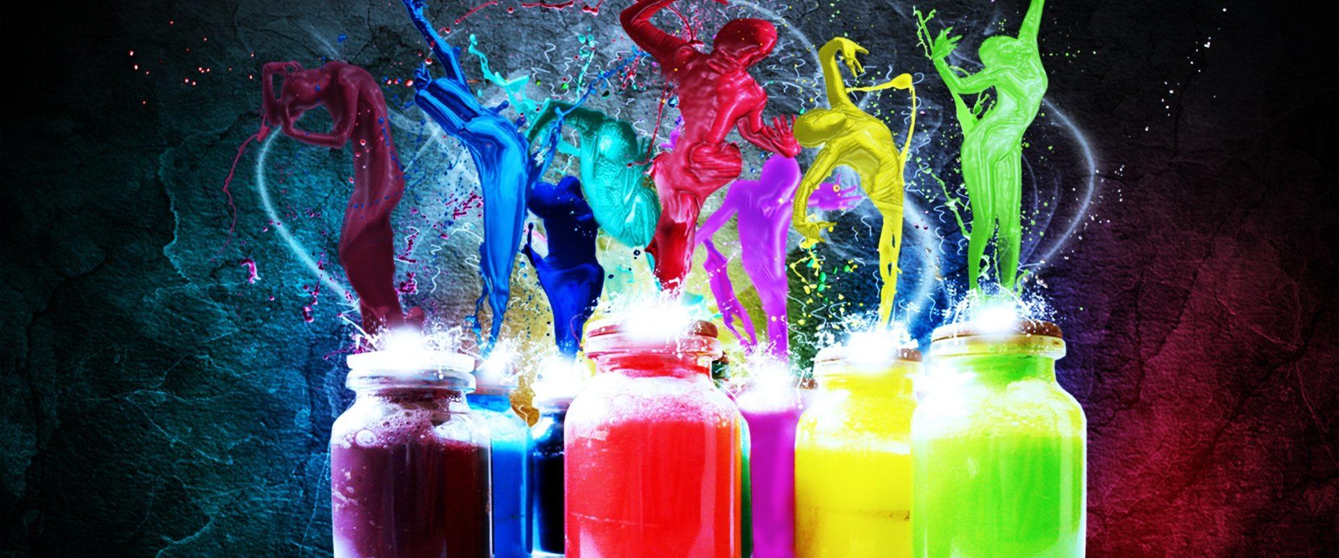 Permalink to: Scelta dei colori