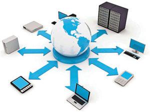 FTP - File Transfer Protocoll