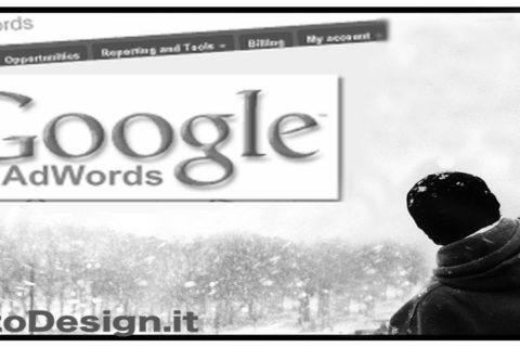 Permalink to: Progettare una campagna vincente con Google AdWords