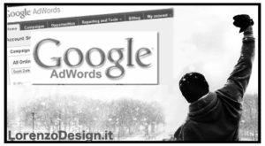 Progettare una campagna vincente con Google AdWords