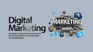 Il Digital Marketing Business Plan