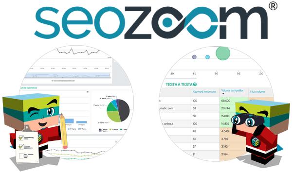 Analisi SeoZoom