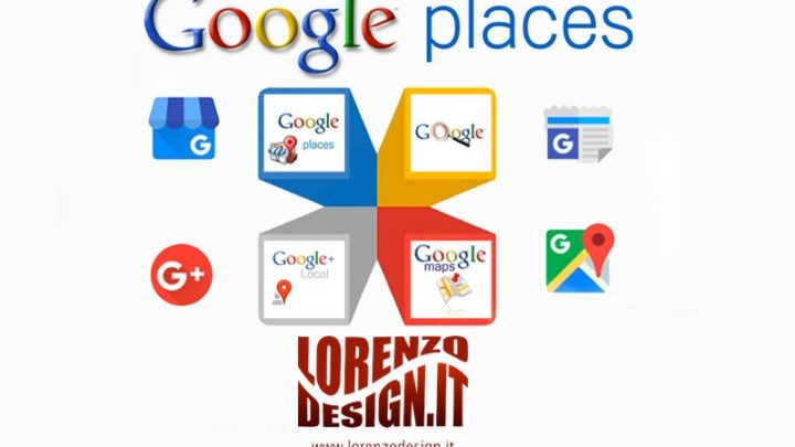Google Places - lorenzodesign