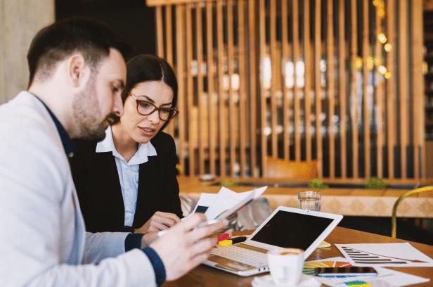 Costruire una strategia di vendita efficacie