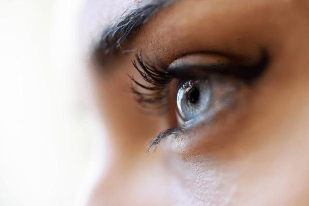 Gli occhi che comunicano