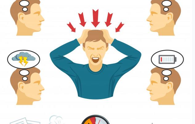 Come gestire l'ansia e lo stress