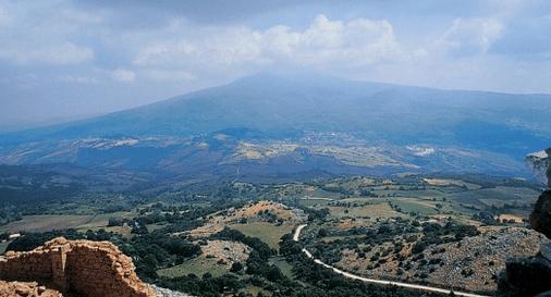 Moto Turismo: il Monte Amiata, fra terme, cucina immersi nella Toscana