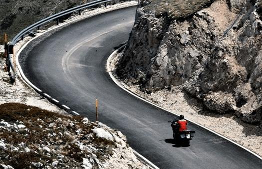 Moto Turismo: viaggio alla ricerca del Centro d'Italia fra Narni e Tivoli