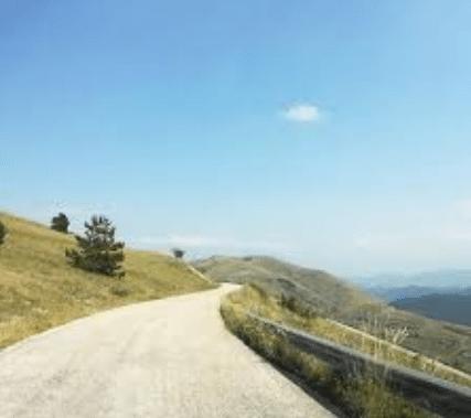 Moto-turismo