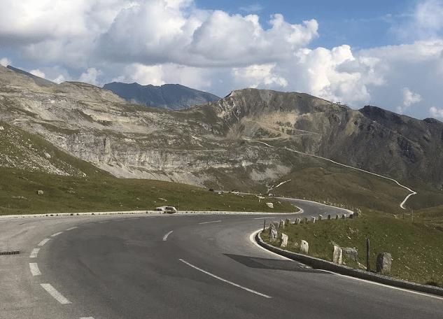 Moto Turismo tour lungo il Parco Nazionale d'Abruzzo