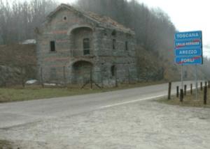 Moto Turisti Tour sull'Appennino Tosco-Romagnolo