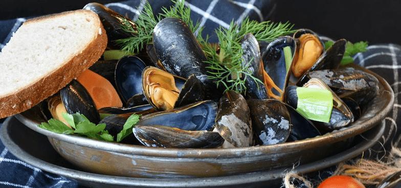 Piatti tipici del Delta del Po