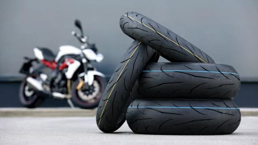 I migliori pneumatici sportivi per moto