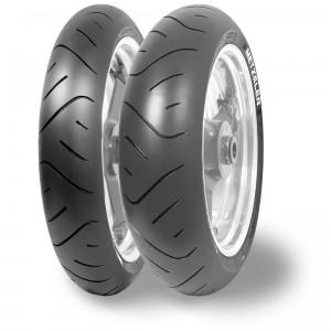 I migliori pneumatici sportivi per moto - Metzler rennsport K