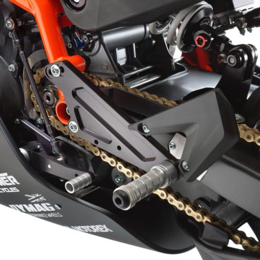 KTM RC 8C 2022 la più bella, la più esclusiva ma solo per pochi !