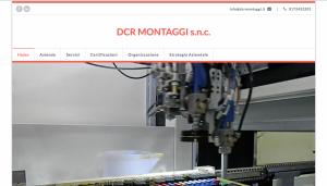 DCR Montaggi