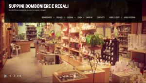 www.suppinibomboniereeregali.it/