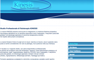 KINESIS STUDIO